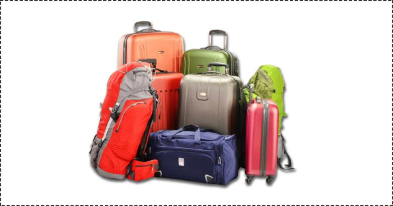Bagages, valises et sacs de voyage